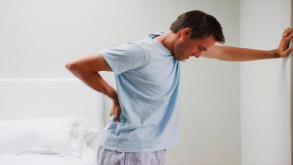 Bệnh nhân phong thấp nên hạn chế vận động mạnh
