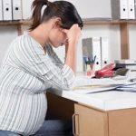 Làm sao để đối phó với bệnh trĩ khi mang thai