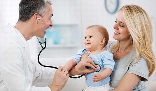 Bạn nên đến cơ sở chuyên khoa để được thăm khám khi viêm tiểu phế quản