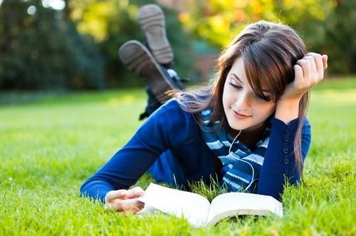 Thư giãn thoải mái tinh thần giúp tăng cân