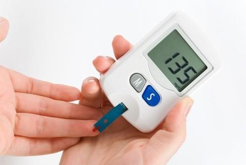 Bệnh tiểu đường cũng là một trong những nguyên nhân gây tiểu đêm nhiều lần