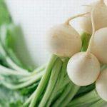 Trị bệnh ho gà cho bé bằng các loại rau củ