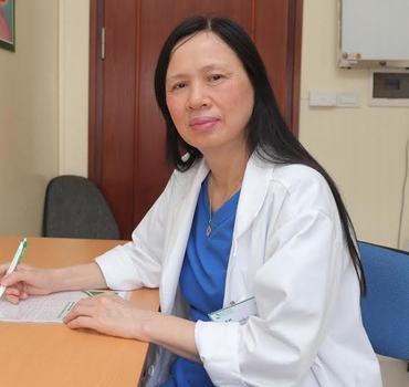 Bác sĩ CKII Nguyễn Thị Hằng – Bác sĩ Nội Tiêu hóa
