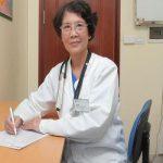 Tiến sĩ., Bác sĩ Phạm Thị Bình