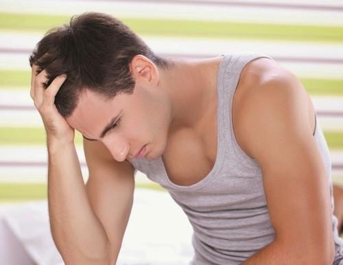 45-70% đàn ông mắc u xơ tuyến tiền liệt
