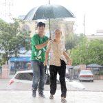 """Chiến dịch """"Không ai phải sợ"""" tại thành phố Việt Trì – Phú Thọ ngày 6/05/2017"""