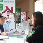 Chương trình chào buổi sáng phát sự kiện khám tầm soát ung thư miễn phí tại Bắc Ninh