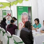 VTC: Bệnh viện Thu Cúc tầm soát ung thư miễn phí cho người dân ở Lạng Sơn