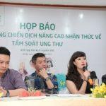 Táo y tế Vân Dung đóng hài kịch chống ung nhọt