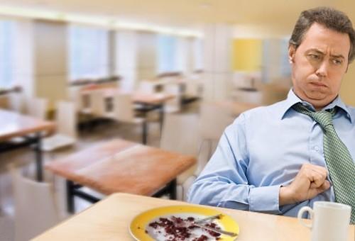 Cắt túi mật ảnh hưởng đến hệ tiêu hóa
