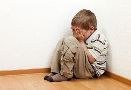 Triệu chứng trầm cảm ở trẻ