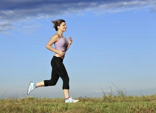 Tập thể dục thường xuyên ngăn ngừa nguy cơ bệnh lý