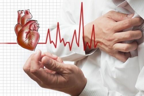 Biến chứng nhồi máu cơ tim do bệnh tiểu đường