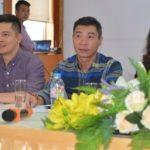 Nghệ sĩ Vân Dung nói gì về sự cố diễn hài thô tục của Việt Hương?