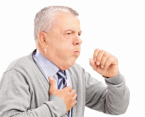 Viêm phổi có thể xảy ra trên mọi đối tượng