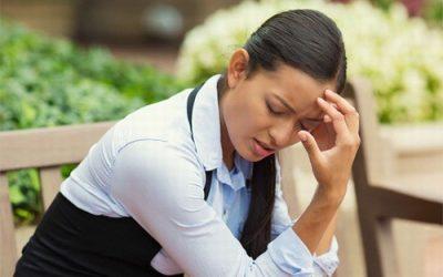 Phụ nữ bị đau nửa đầu dễ có nguy cơ đột quỵ