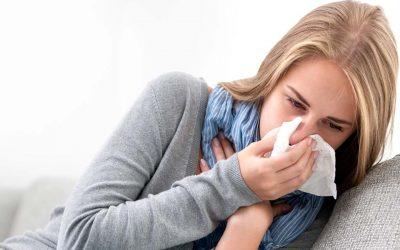 Phương pháp điều trị viêm mũi họng xuất tiết