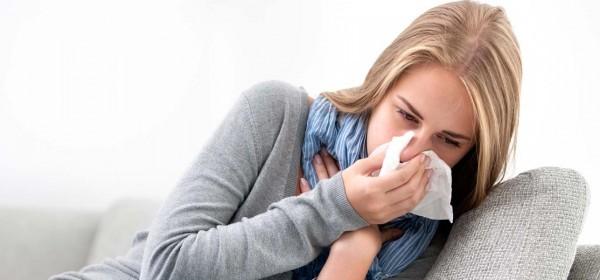 Viêm mũi họng xuất tiết gây khó chịu và ảnh hưởng xấu đến sức khỏe người bệnh