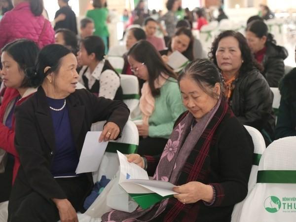 Khám sức khỏe định kỳ vẫn chưa phải là một thói quen của nhiều người dân Việt Nam