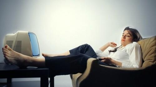 Lười vận động là nguyên nhân gây bệnh văn phòng