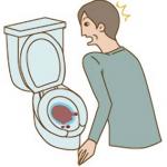 Tiểu ra máu cảnh báo bệnh gì?