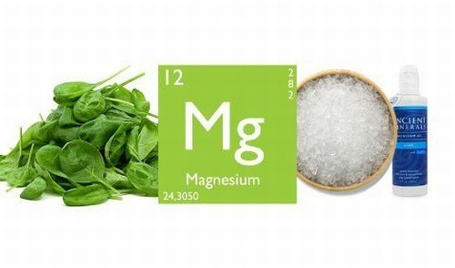 Thiếu mg gây bệnh tiêu hóa
