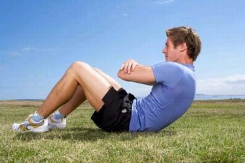 Tăng cường vận động thể dục thể thao thường xuyên