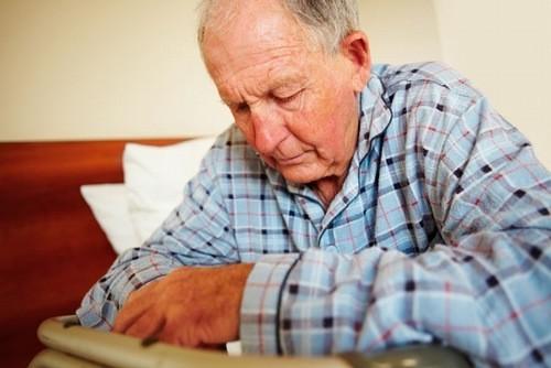 50% người bệnh sống sót sau đột quỵ mắc di chứng nặng nề