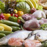 Chế độ ăn uống cho người sau đột quỵ