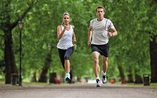 Vận động thể dục thể thao thường xuyên ngừa đau vai gáy