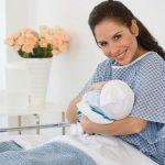 Giải đáp thắc mắc sức khỏe cho sản phụ sau sinh