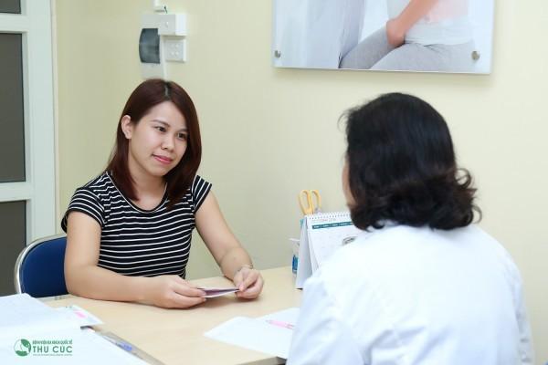 Loại bỏ viêm cổ tử cung bằng đông y