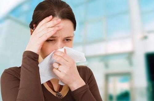 Viêm xoang là bệnh lý thường gặp ở mọi lứa tuổi