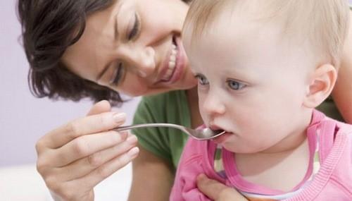 Trẻ bị bệnh tiêu hóa ảnh hưởng đến sức khỏe và sự phát triển của trẻ