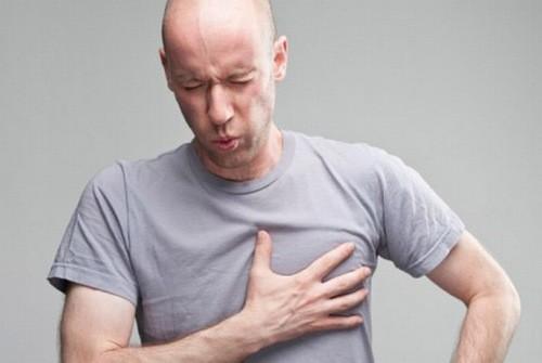 Triệu chứng rối loạn nhịp tim