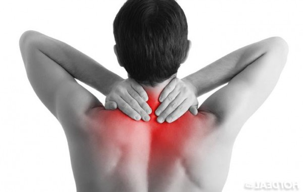 Một trong những vấn đề sức khỏe thường gặp nhất trong thời đại công nghệ đó là đau vùng cổ gáy
