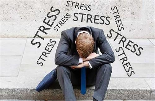 Căng thẳng làm tăng nguy cơ mắc bệnh tim mạch