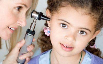 Phương pháp điều trị viêm tai giữa ở trẻ em