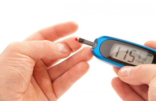 Người mắc bệnh tiểu đường ở giai đoạn sớm hoàn toàn có thể kiểm soát được và chung sống bình thường với nó