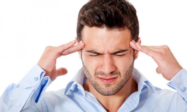 Suy nhược thần kinh là tình trạng rối loạn chức năng vỏ não do tế bào não làm việc quá tải, khiến thần khinh bị suy nhược