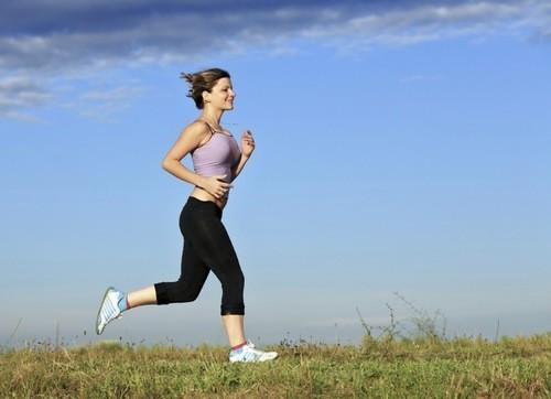 Tập thể dục thường xuyên ngừa đau tim
