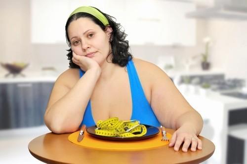 Người bệnh béo phì có nguy cơ bị tiểu đường type 2