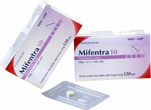 Sử dụng thuốc tránh có một vài tác dụng bảo vệ chống u nang buồng trứng
