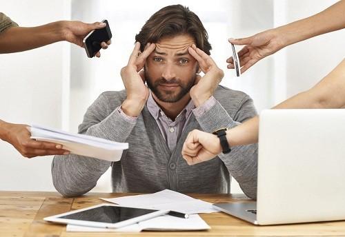Stress chỉ là một yếu tố làm tim đập nhanh hơn nhưng không phải ai bị stress cũng có nhịp tim nhanh hơn.