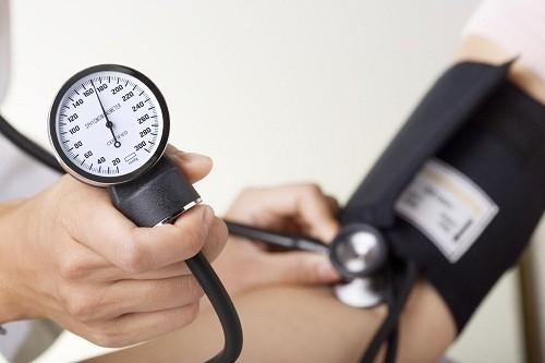 Nhịp tim bình thường không có nghĩa là huyết áp cũng ổn định.