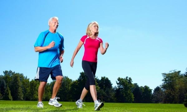 Tập luyện thể dục điều trị thiếu máu lên não