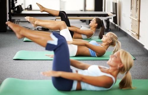 Theo nghiên cứu, các bài tập chân giúp giảm sưng khá hiệu quả.