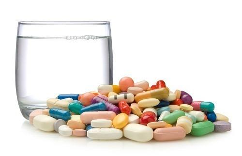 Cảnh giác với một số loại thuốc gây tăng huyết áp