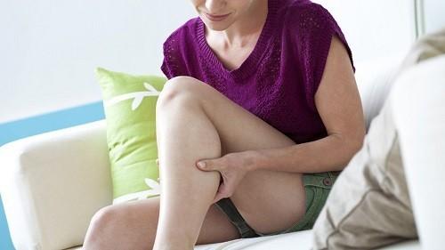 Đau chân có thể ảnh hưởng đến một vùng nhỏ, cụ thể hoặc có thể lan ra các vùng khác nhau.