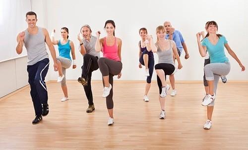 Tập thể dục thường xuyên giúp phòng ngừa đau nhức xương khớp hiệu quả